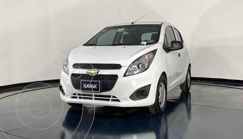 Chevrolet Spark Version usado (2017) color Gris precio $137,999