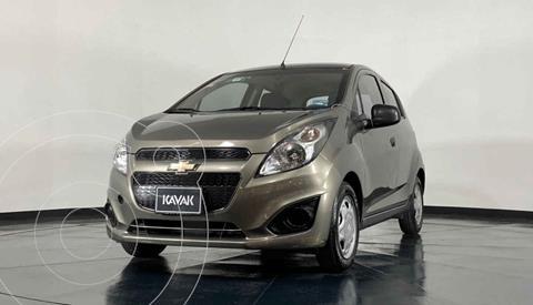 Chevrolet Spark Version usado (2016) color Dorado precio $132,999