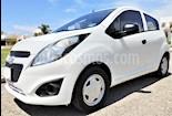 Chevrolet Spark LS usado (2014) color Blanco precio $86,000