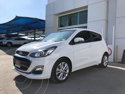 Chevrolet Spark LTZ usado (2019) color Blanco precio $238,000