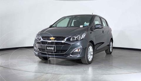 Chevrolet Spark Active usado (2021) color Gris precio $280,999