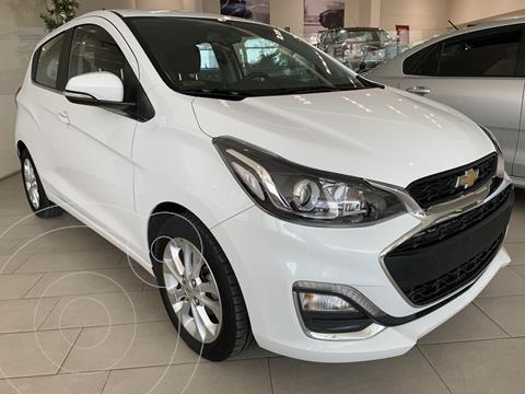 Chevrolet Spark LTZ usado (2019) color Blanco precio $195,000