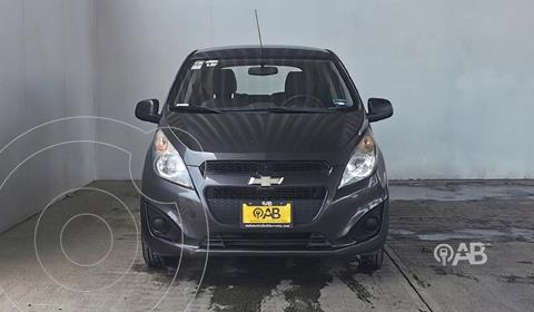 Chevrolet Spark LS usado (2014) color Gris precio $88,000