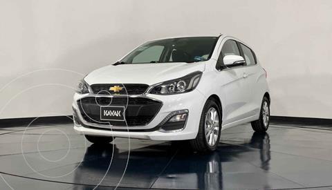 Chevrolet Spark Premier usado (2020) color Blanco precio $238,999