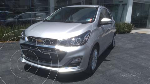 Chevrolet Spark Premier usado (2020) color Blanco precio $280,000