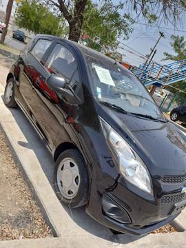 Chevrolet Spark Version usado (2016) color Negro precio $108,900