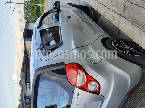 Chevrolet Spark LS usado (2015) color Gris precio $121,000