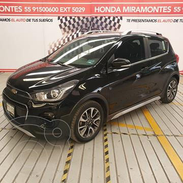 Chevrolet Spark Active usado (2019) color Negro precio $210,000