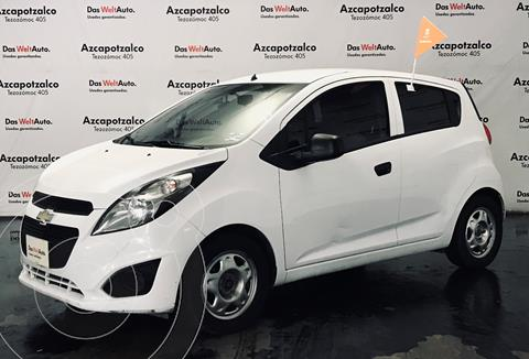 Chevrolet Spark LT usado (2017) color Blanco precio $139,990
