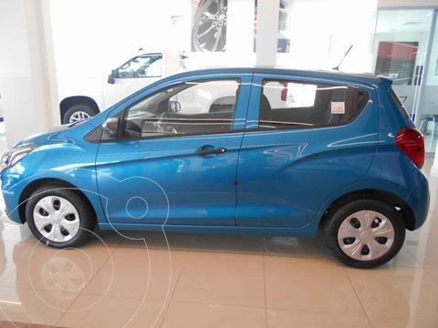 OfertaChevrolet Spark LT CVT nuevo color Azul precio $248,300