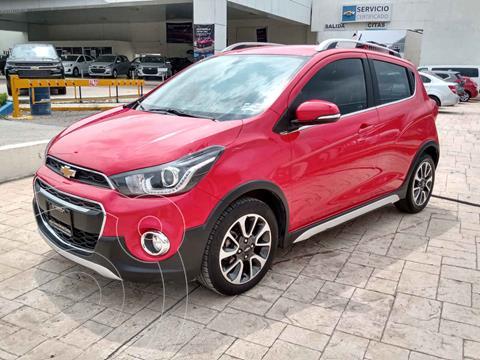 Chevrolet Spark Active usado (2020) color Rojo precio $235,900