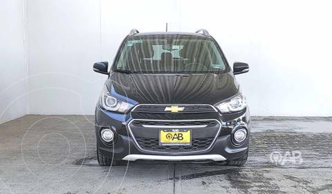 Chevrolet Spark Active usado (2018) color Negro precio $185,000