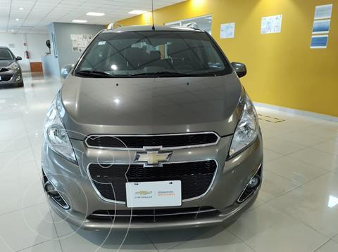 Chevrolet Spark LTZ CVT usado (2017) color Granito precio $152,900