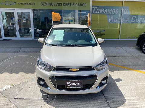 Chevrolet Spark LTZ usado (2018) color Beige precio $195,000