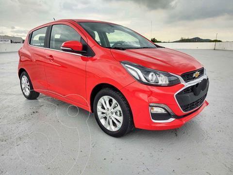 OfertaChevrolet Spark Premier nuevo color Rojo precio $257,900