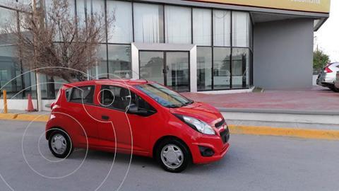 Chevrolet Spark LT CVT usado (2016) color Rojo precio $119,000