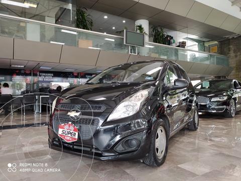 Chevrolet Spark Byte usado (2014) color Negro precio $99,000