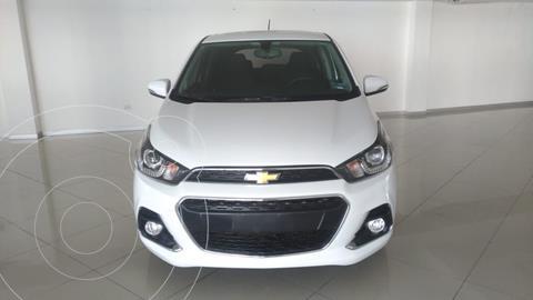 Chevrolet Spark LTZ usado (2018) color Blanco precio $175,000