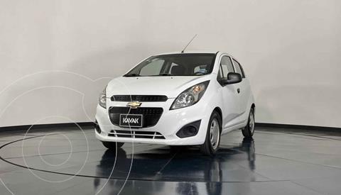 Chevrolet Spark LT usado (2016) color Blanco precio $142,999