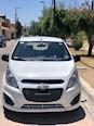 Foto venta Auto usado Chevrolet Spark Paq A (2013) color Blanco precio $90,900