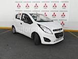 Foto venta Auto usado Chevrolet Spark Paq A color Blanco precio $98,000