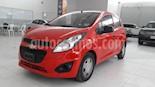 Foto venta Auto usado Chevrolet Spark Paq B (2015) color Rojo precio $115,000
