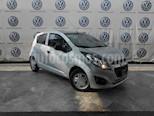 Foto venta Auto usado Chevrolet Spark Paq B (2017) color Plata precio $134,000