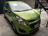 Foto venta Auto usado Chevrolet Spark Paq B (2014) color Verde Lima precio $82,000
