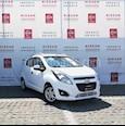 Foto venta Auto usado Chevrolet Spark Paq B (2017) color Blanco precio $145,000