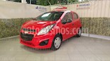 Foto venta Auto Seminuevo Chevrolet Spark Paq B (2015) color Rojo Giga precio $105,000