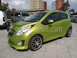 Foto venta Auto usado Chevrolet Spark Paq C (2012) color Verde precio $95,000