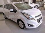 Foto venta Auto usado Chevrolet Spark Paq C (2017) color Blanco precio $155,000