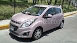 Foto venta Auto usado Chevrolet Spark Paq C (2013) color Rosa Lady precio $93,000