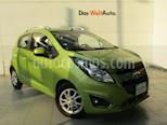 Foto venta Auto usado Chevrolet Spark Paq C (2016) color Verde Lima precio $122,000