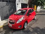 Foto venta Auto usado Chevrolet Spark Paq C (2012) color Rojo Giga precio $78,000