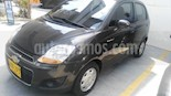 Foto venta Carro usado Chevrolet Spark Spark 1.0 (2016) color Negro precio $19.500.000