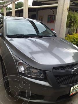 Chevrolet Spark 1.0L usado (2012) color Gris Larus precio u$s3.800