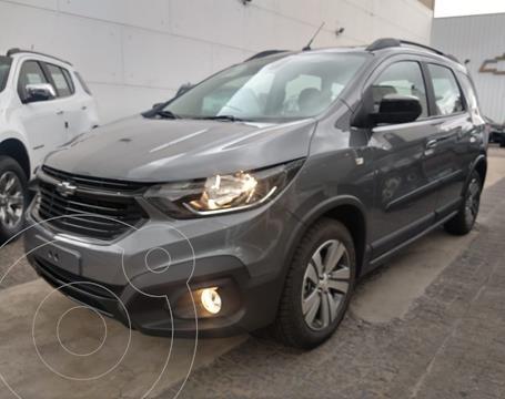 Chevrolet Spin Activ Activ 1.8 7 Pas Aut nuevo color A eleccion precio $2.609.900