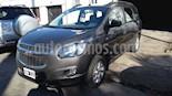 Foto venta Auto usado Chevrolet Spin Activ LTZ 1.8 7 Pas Aut (2014) color Gris Oscuro precio $495.000