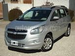 Foto venta Auto usado Chevrolet Spin Activ LTZ 1.8 7 Pas Aut (2013) color Gris Claro precio $210.000