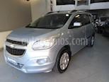 Foto venta Auto usado Chevrolet Spin - (2013) color Gris precio $350.000