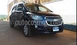 Foto venta Auto usado Chevrolet Spin - (2013) color Azul precio $415.000