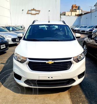 Chevrolet Spin LT 1.8 5 Pas nuevo color A eleccion financiado en cuotas(anticipo $990.800)