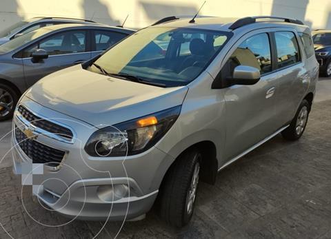 foto Chevrolet Spin LT 1.8 5 Pas My Link financiado en cuotas anticipo $769.000