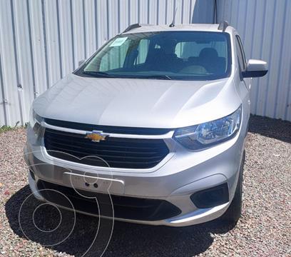 Chevrolet Spin LT 1.8 5 Pas nuevo color A eleccion precio $2.001.900
