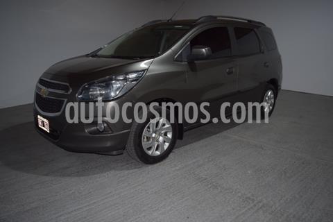 foto Chevrolet Spin LTZ 1.8 5 Pas usado (2014) precio $880.000