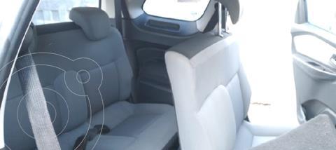 Chevrolet Spin LTZ 1.8 7 Pas usado (2016) color Gris Claro precio $1.775.000