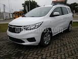 Foto venta Auto nuevo Chevrolet Spin LT 1.8 5 Pas color Plata Switchblade precio $890.000