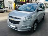 Foto venta Auto usado Chevrolet Spin LT 1.8 (2015) color Gris precio $499.000