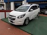 Foto venta Auto usado Chevrolet Spin LT 1.8L 5 Pas My Link (2016) color Blanco precio $460.000